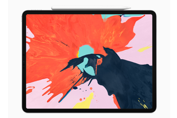 APPLE iPad Pro (2018) with 11-inch and 12.9-inch Liquid Retina display, Face ID and A12X Bionic chip launched