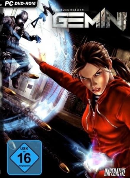 تحميل لعبة القتال Gemini Heroes Reborn