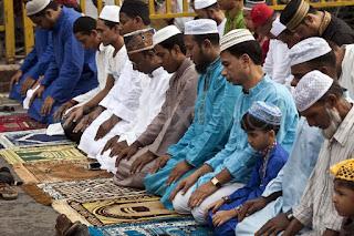Adab Setelah Shalat Bagi Imam Dan Ma'mum