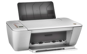 HP Deskjet Ink Advantage 2545 Driver Free Download
