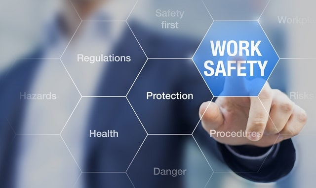 workplace safety tips keep staff safe employee security