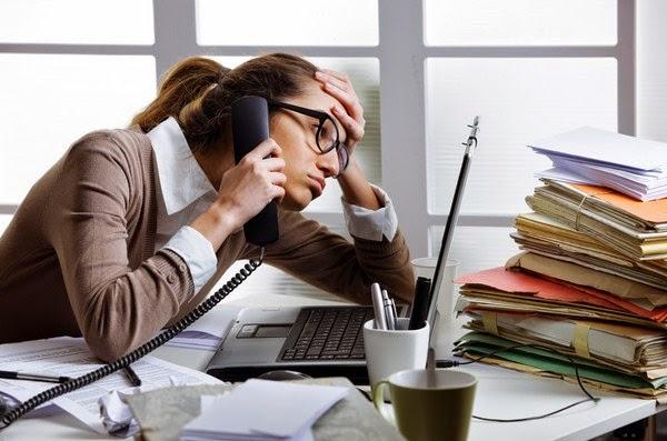 5 Makanan Pereda Rasa Stress