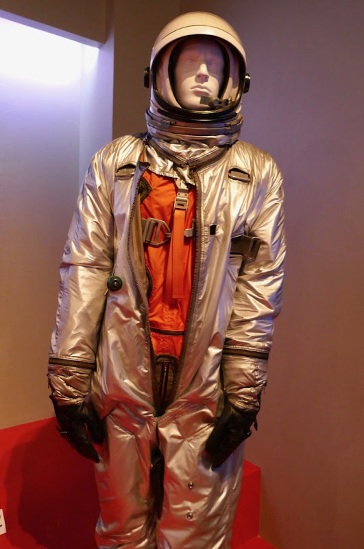 Ryan Gosling First Man Neil Armstrong X-15 costume