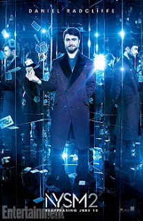 Now You See Me 2 2016 BDRIP Subtitle Indonesia