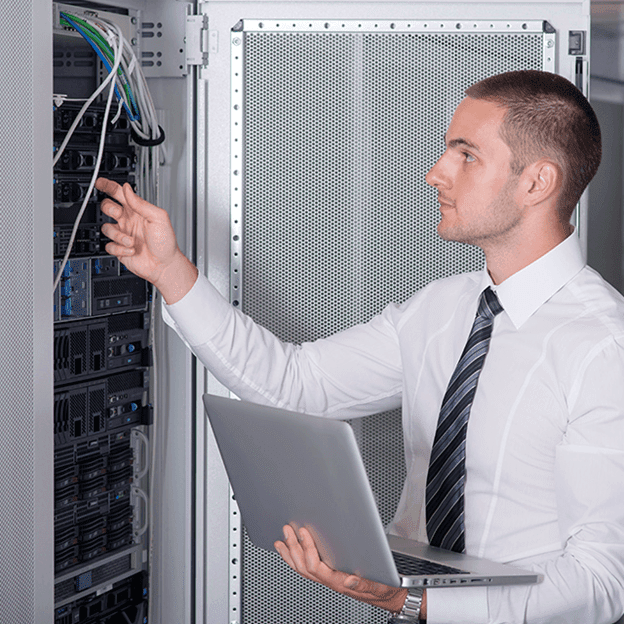What is the role of a system administrator?