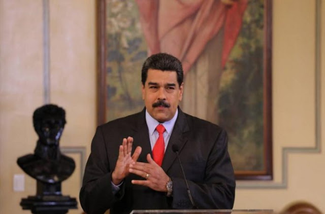 """ABC: ¿Cuál es el """"umbral de dolor"""" que debe sufrir Maduro para dejar el poder?"""