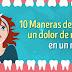 Video: 10 formas de aliviar un dolor de muelas