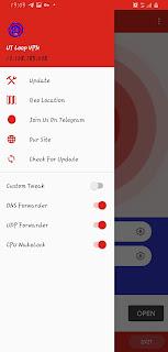 9Mobile Social Pak 2.5GB Cheat with Ut Loop VPN