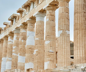 Arquitectura griega | Elementos y Características 🥇