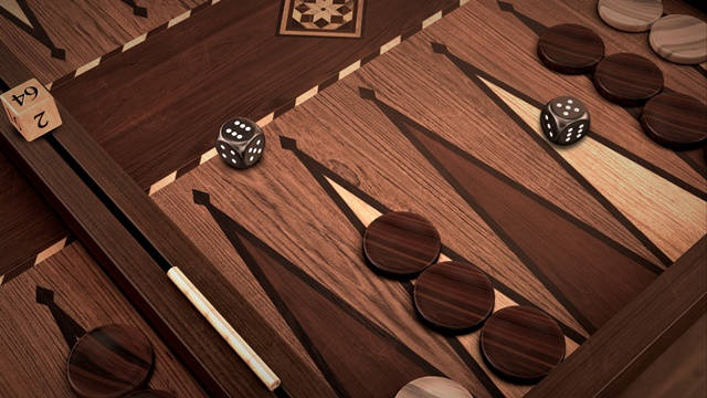 Backgammon Blitz PC Full Español