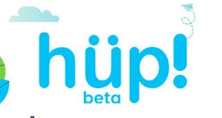 Download Hup Beta APK Internet Digital Telco