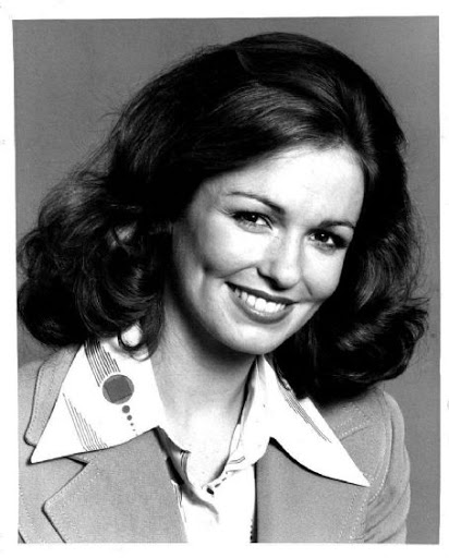 EBL: Phyllis George, RIP 😢