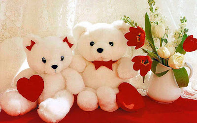I Love You - Happy Teddy Day Pictures