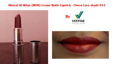 vestige mistral of milan lipsticks review