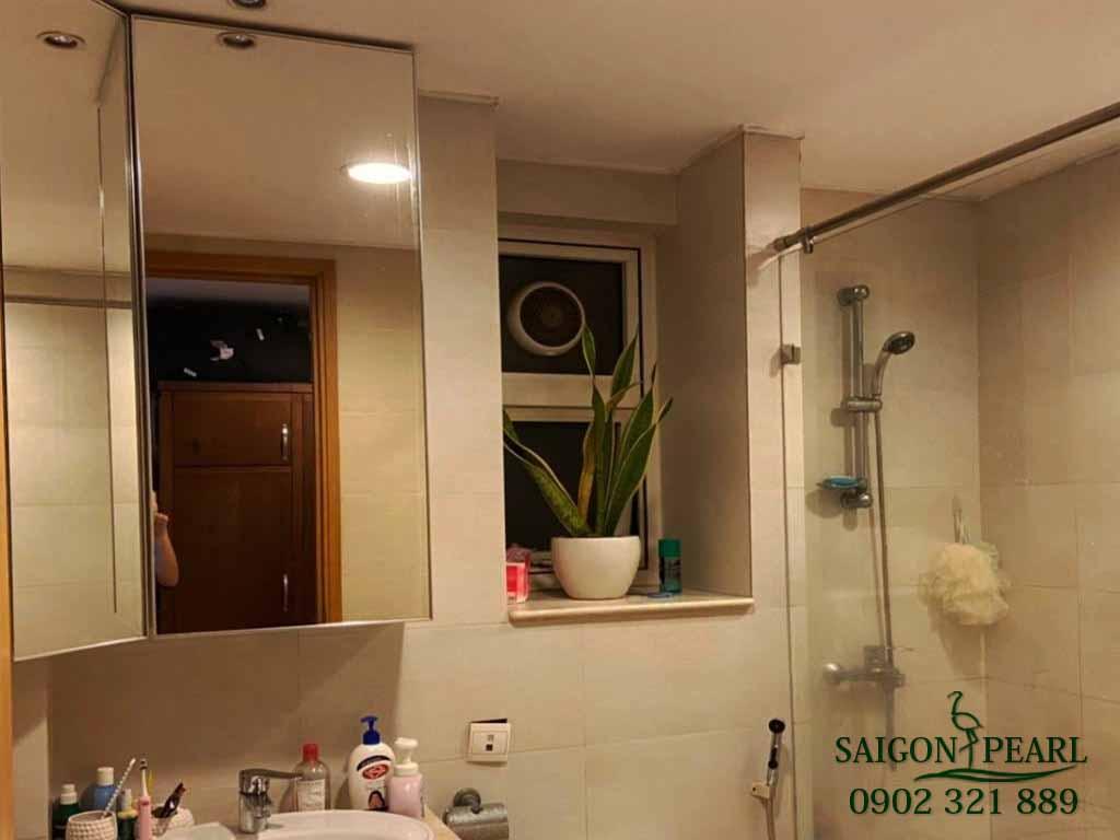 bán căn hộ Saigon Pearl 2 phòng ngủ tòa Sapphire 1 giá rẻ - hình 5
