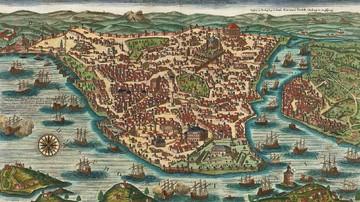 Siasat Muhammad al-Fatih Ambil Alih Konstantinopel