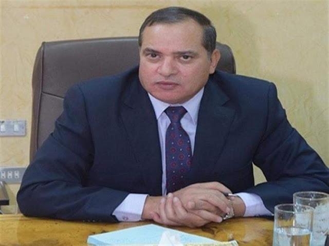 جامعة سوهاج تهنئ الرئيس السيسي والشعب المصري بذكر انتصار العاشر من رمضان