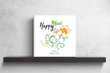 Santy Sastra Umumkan Pemenang Quote Reading Competition Happy Mind Happy Life