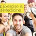Exercise 2Bis 2Bthe 2BBest 2BMedicine 2B 2528weekly 2529