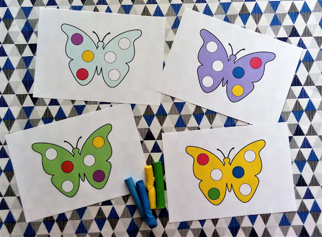 lewopółkulowe wylepianki z plasteliny dokończ wzór, zabawy plasteliną dla dzieci, karty pracy do wyklejania plasteliną, uzupełniania wzoru plasteliną, wylepianki lewopółkulowe