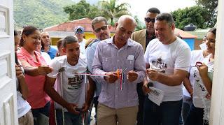 Inauguran Feria Agro-Artesanal y Tecnológica en Sabana Larga, San José de Ocoa