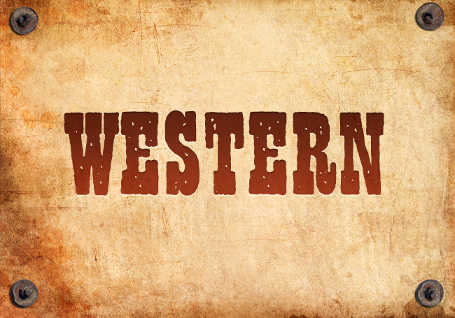 the western movie genre essay Research paper on western genre abstract in this research paper i will try to analyze and present the conventional characteristics of the western film.