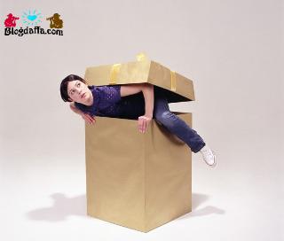 Berfikir Out Of The Box