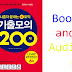 Book and Audio TOEIC Practice 1200 Volume 2