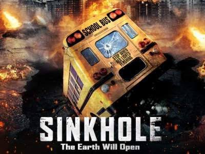 Sink Hole (2013) Hindi Dubbed 300mb Movies Dual Audio 480p Download