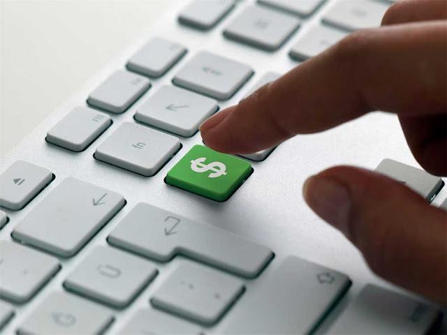 كيفية ربح 1000 دولار في الشهر من التدوين Blogging