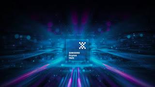 Samsung SoCs AMD Radeon Graphics