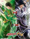 Kamen Rider W Episode 01-49 [END] MP4 Subtitle Indonesia