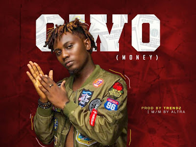 DOWNLOAD MP3: OG Shee2 - Owo (Money)