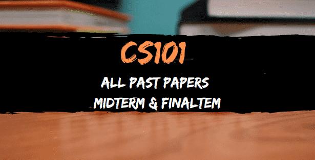 cs101