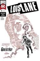 Lois Lane - Inimiga Pública #4
