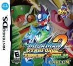 MegaMan Star Force 2 - Zerker x Ninja