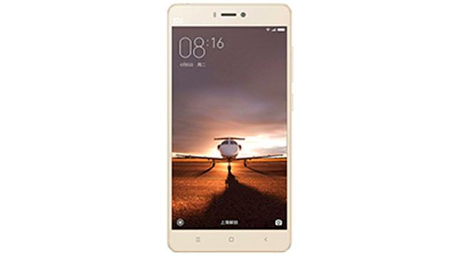 firmware - rom stock Xiaomi Mi 4S