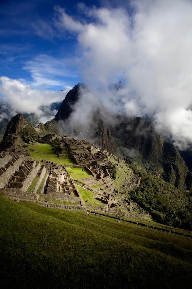 Peru Travel - The Home of Potatoes