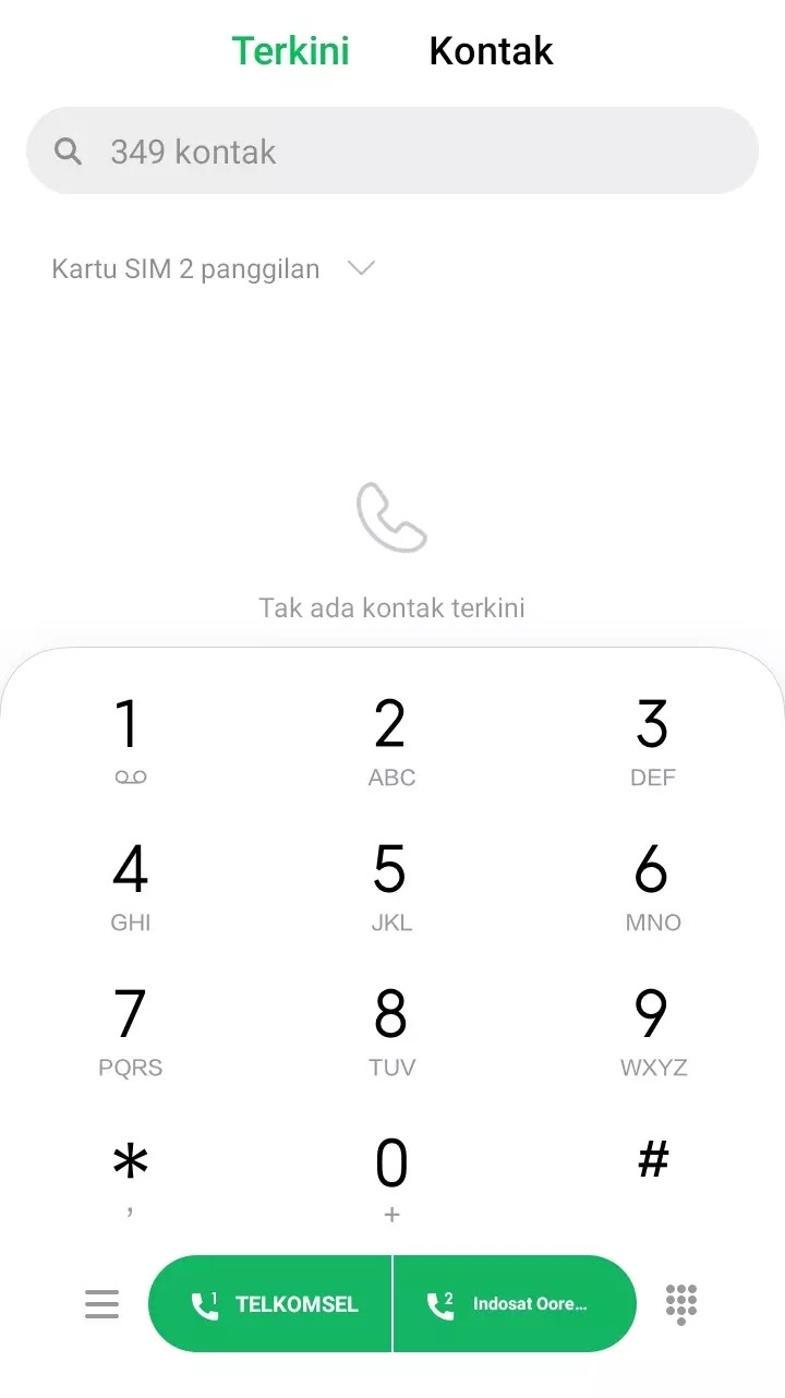 Hasan Askari: Paket Internet Murah Telkomsel 5GB 10.000