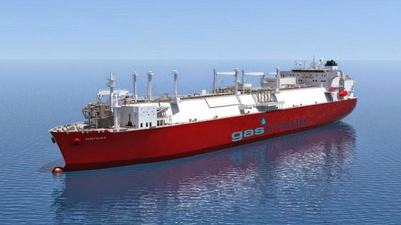 LNG Αλεξανδρούπολης: Από την επιτάχυνση στην επιβράδυνση