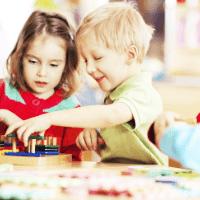 Çocuklar ile Yapılacak Etkinlikler