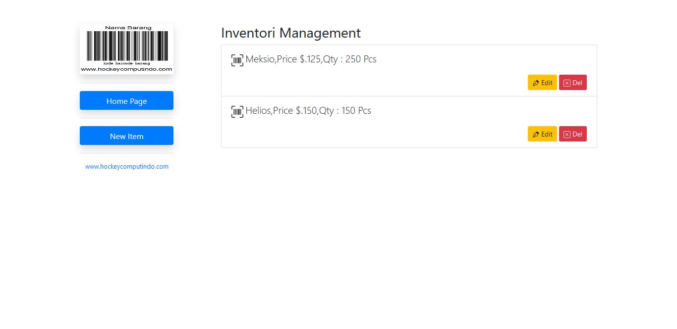 aplikasi inventori stok program toko stok gratis download