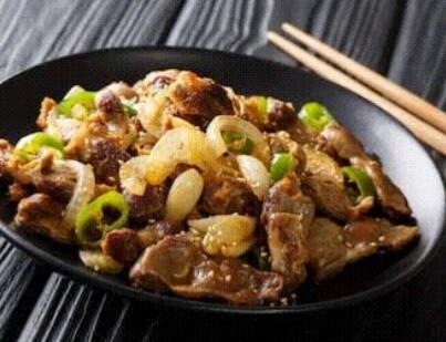 Gizzard Recipe: Ingredients And Preparation - NewsHubBlog