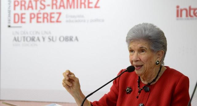 Yvelisse Prats-Rámirez de Pérez