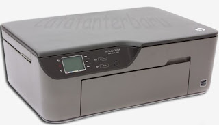 Download Printer Driver HP Deskjet B611A