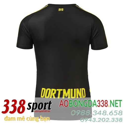 áo dortmund 2017 sân khách