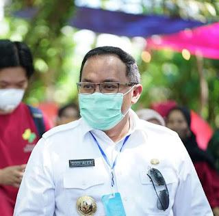 Bupati Keluarkan Perbup, Warga Muba Tak Patuh Protokol Kesehatan Bakal Disanksi