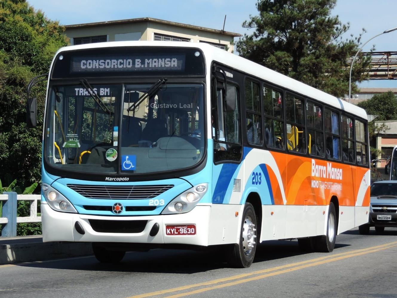 sul fluminense bus a busologia em primeiro lugar barra