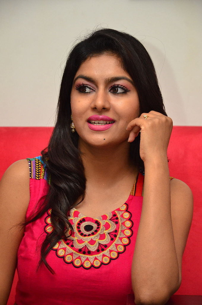 Sai Akshatha at 'Filmy Junction' Blockbuster Food & Bar Launch Stills