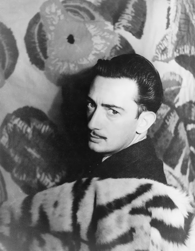 Dalí: The Life of a Genius...